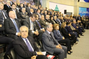Oath Ceremony for New Members of Kataeb Party  5