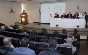 Press Conference For Al Machrek Hospital  3