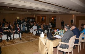 Press Conference For Minister Sejaan Azzi 3 (2)