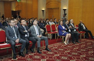 Second National Conference on Running projects Under the Auspices of Minister Boutros Harb at Hilton Hotel  2