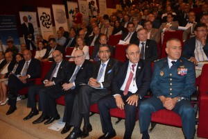 Sixth Regional Conference on the Middle East Organized by Lebanese Army's Researches & Studies Center at Monroe Hotel 2