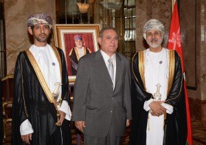 Sultanate of Oman National Day  2