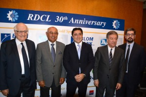 The 30th Anniversary of the Launching of the Gathering of Lebanese Entrepreneurs 3