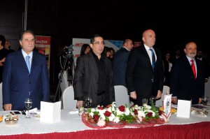 The Annual Dinner For The Industrialists of North Metn  1 (1)