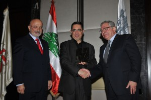 The Annual Dinner For The Industrialists of North Metn  2 (1)