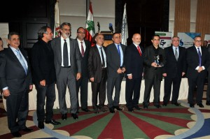 The Annual Dinner For The Industrialists of North Metn  4 (1)