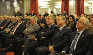 The Commemoration Ceremony of Gebran Tueini at Monroe Hotel  2