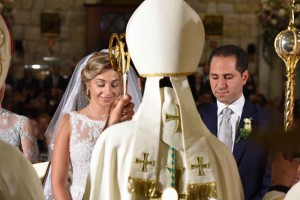 The Wedding of MP Sami Gemayel & Mrs Carine Tadmori  3