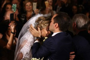 The Wedding of MP Sami Gemayel & Mrs Carine Tadmori  4