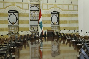 Tours For The Journalists at the Presidential Palace in Baabda  5