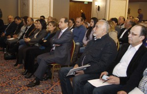 Workshop For Minister Sejaan Azzi at Padova Hotel (Domestic Workers in Lebanon) 3